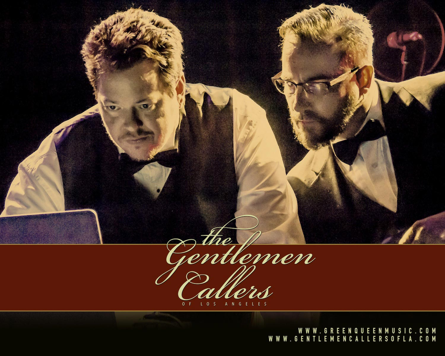 The Gentlemen Callers of LA